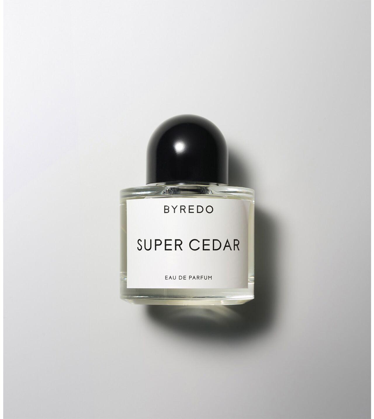Picture of Byredo Super cedar Eau de Parfum