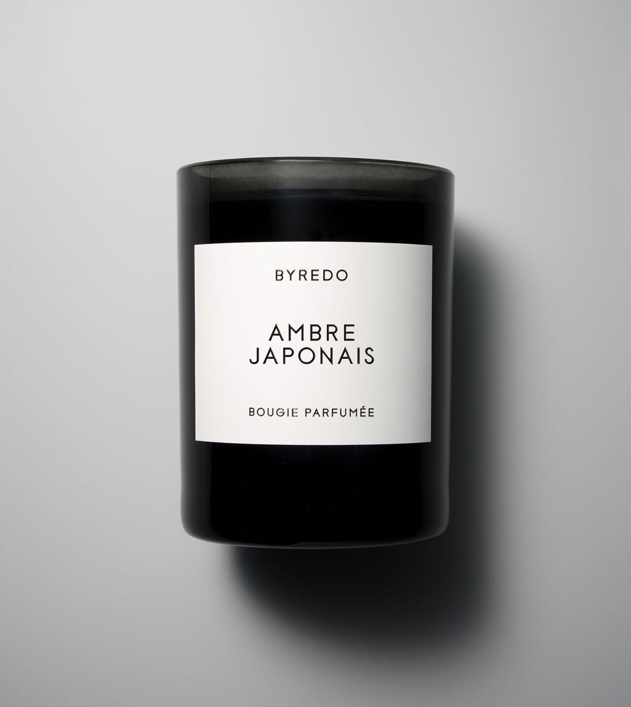 Picture of Byredo Ambre Japonais Candle 240g