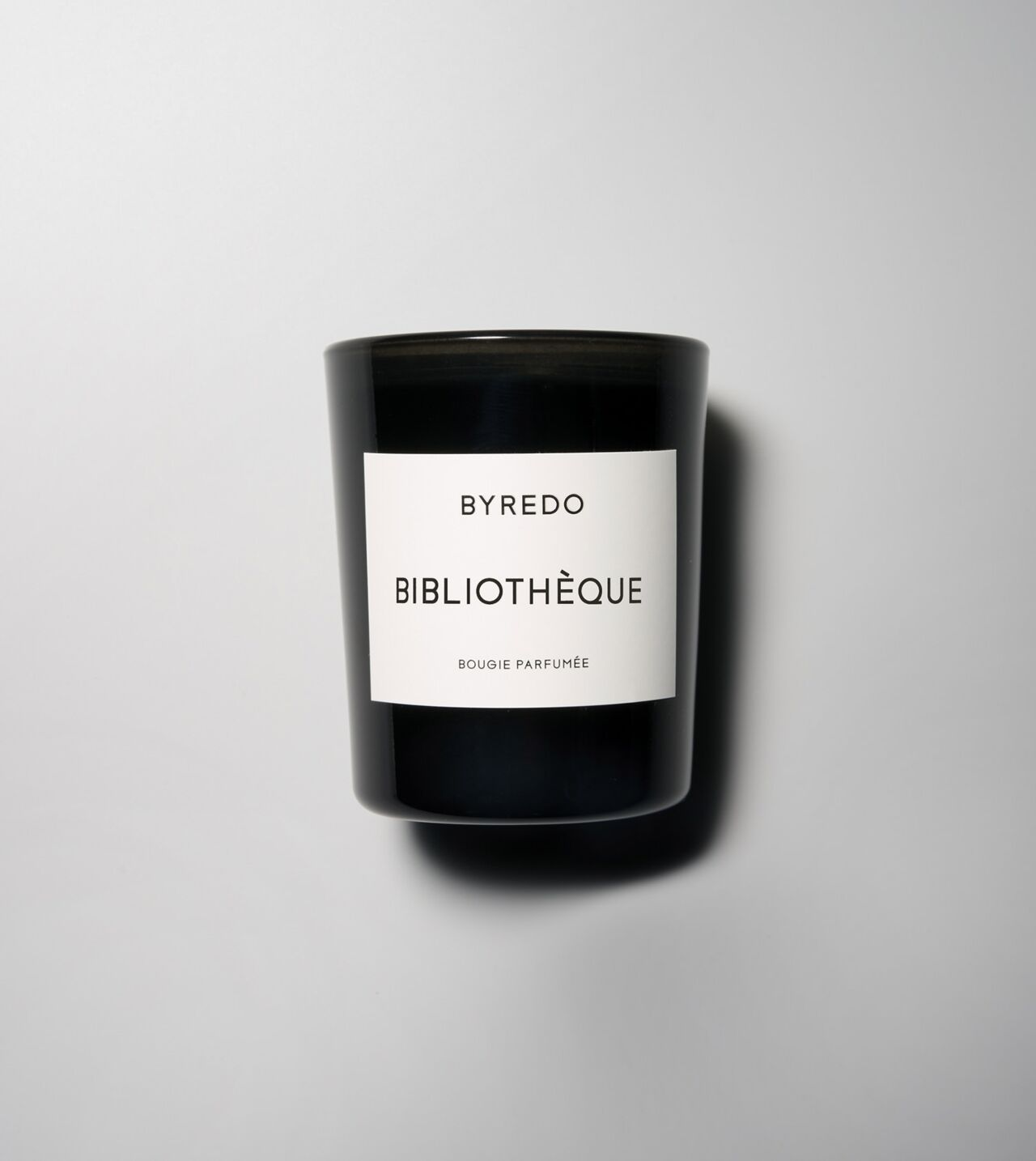 Picture of Byredo Bibliotheque Candle 70g