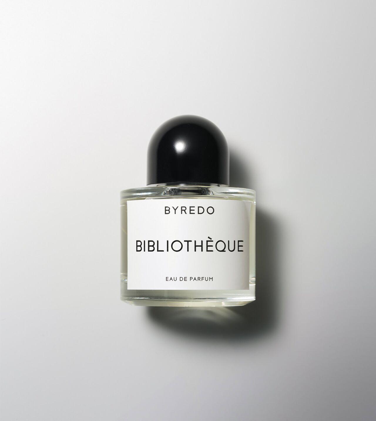 Picture of Byredo Bibliotheque Eau de Parfum 50ml