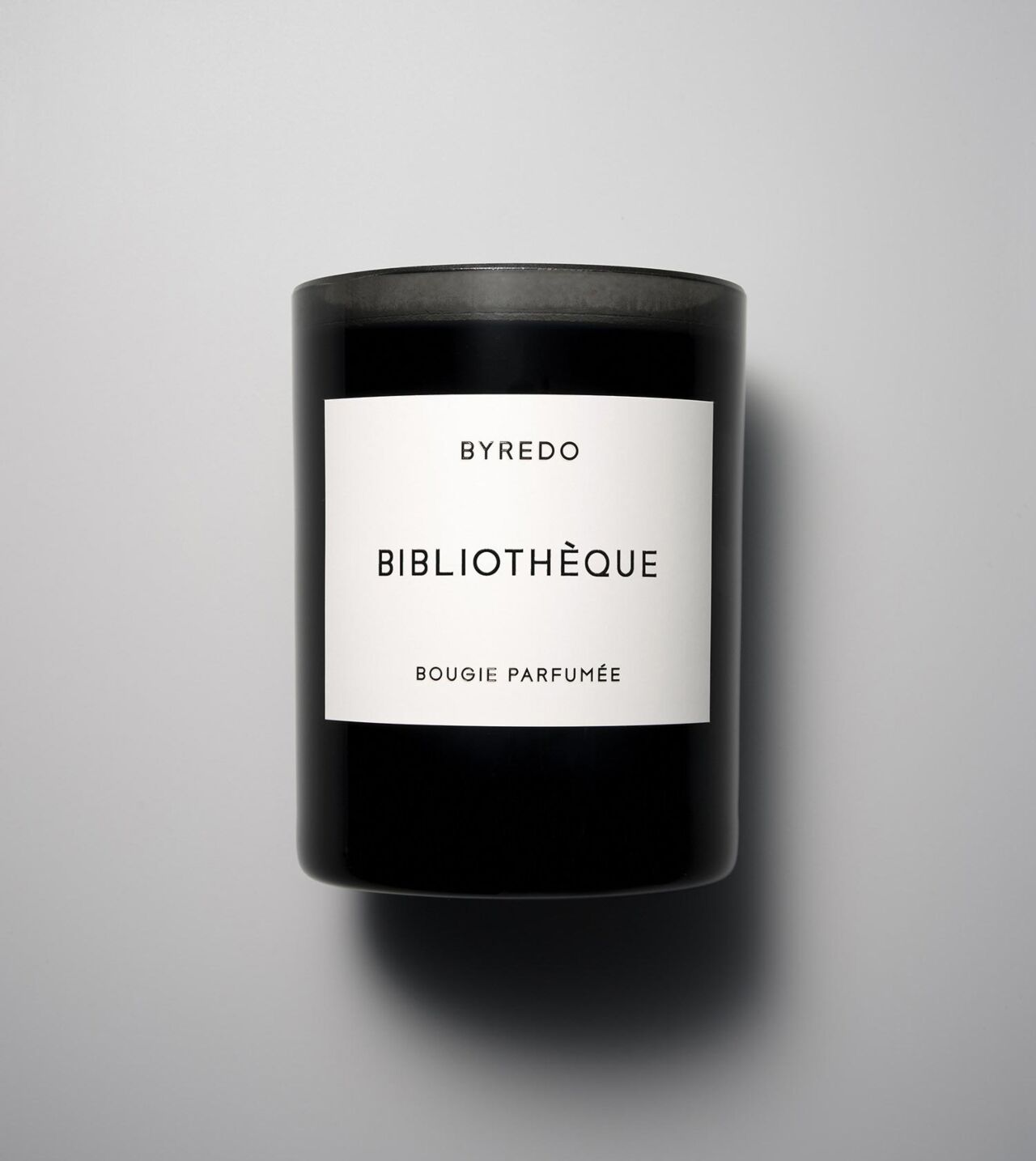 Picture of Byredo Bibliotheque Candle 240g