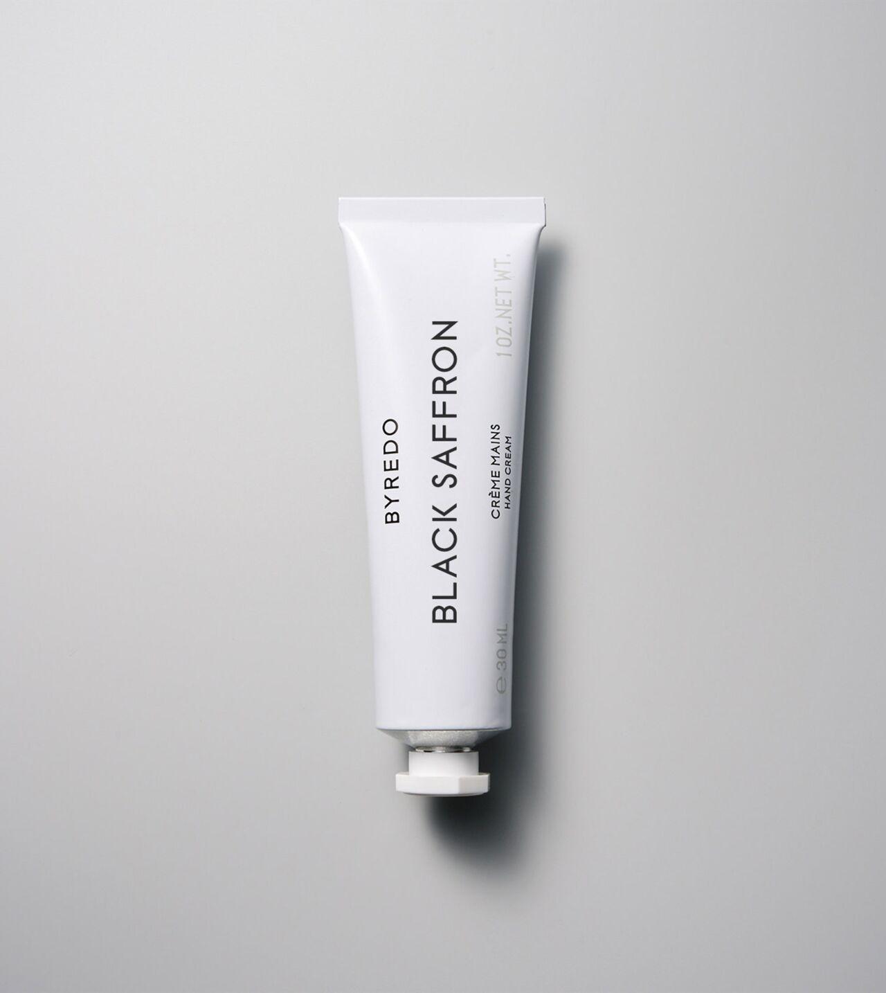 Picture of Byredo Black Saffron Hand cream