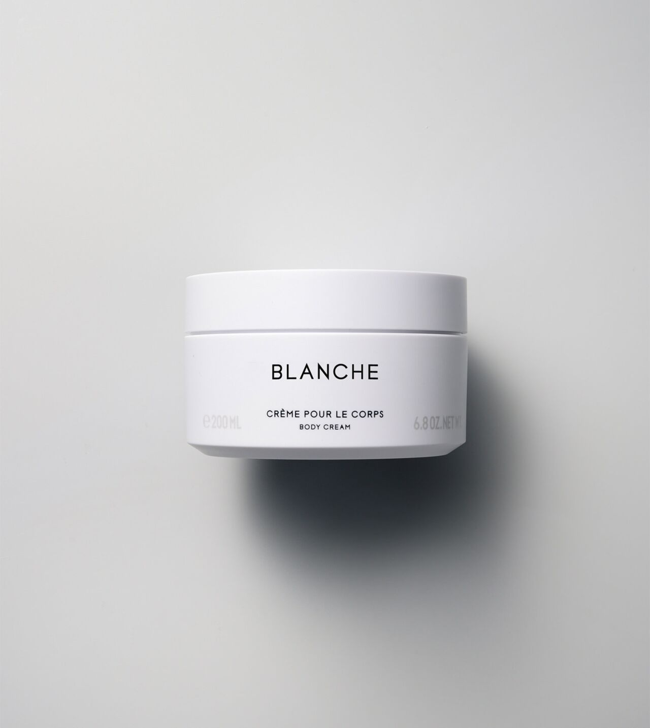Picture of Byredo Blanche Body cream 200ml