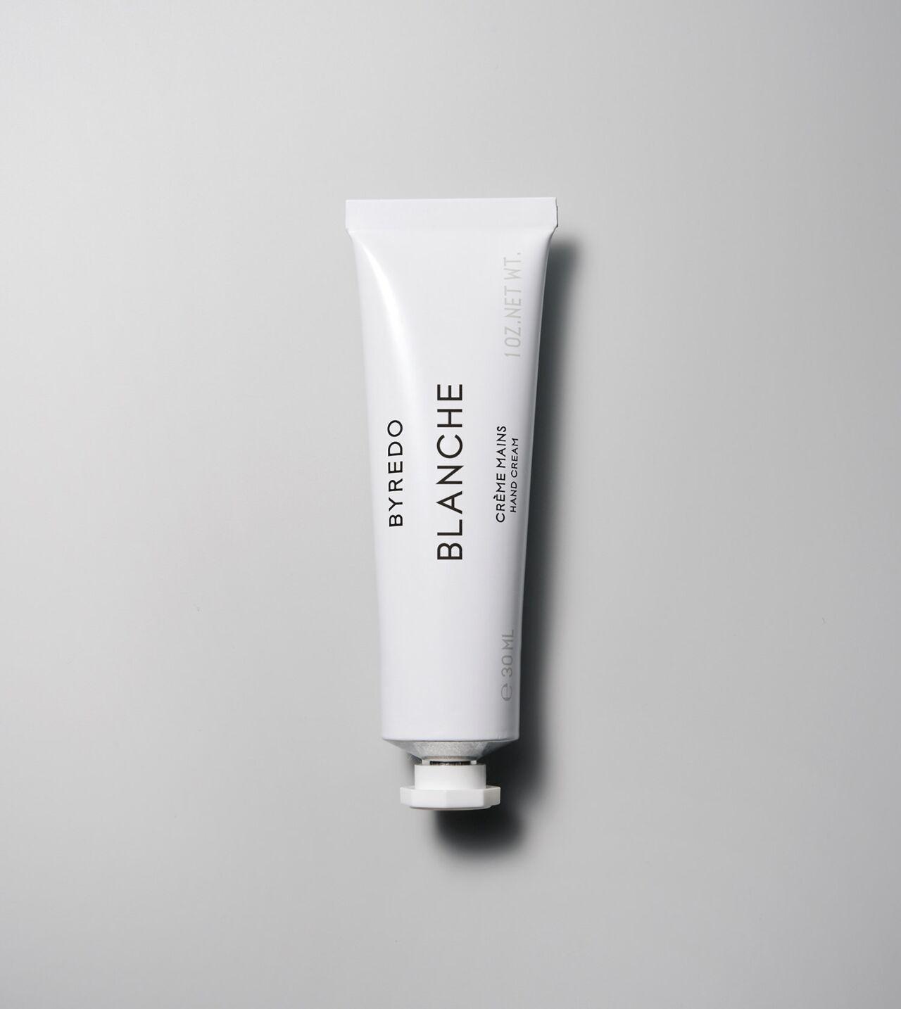 Picture of Byredo Blanche Hand cream 30ml