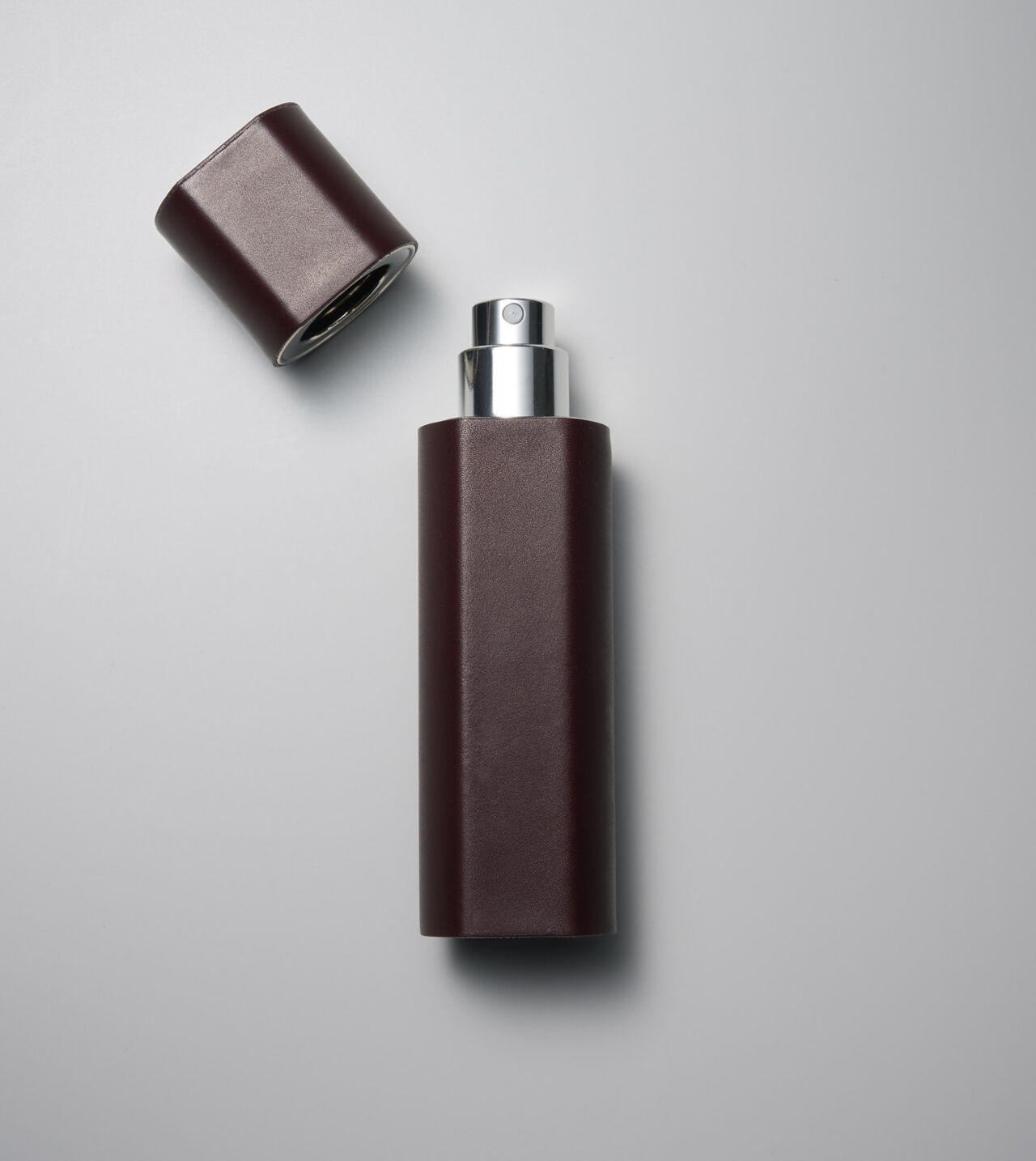 Picture of Byredo Travel perfume case Burgundy