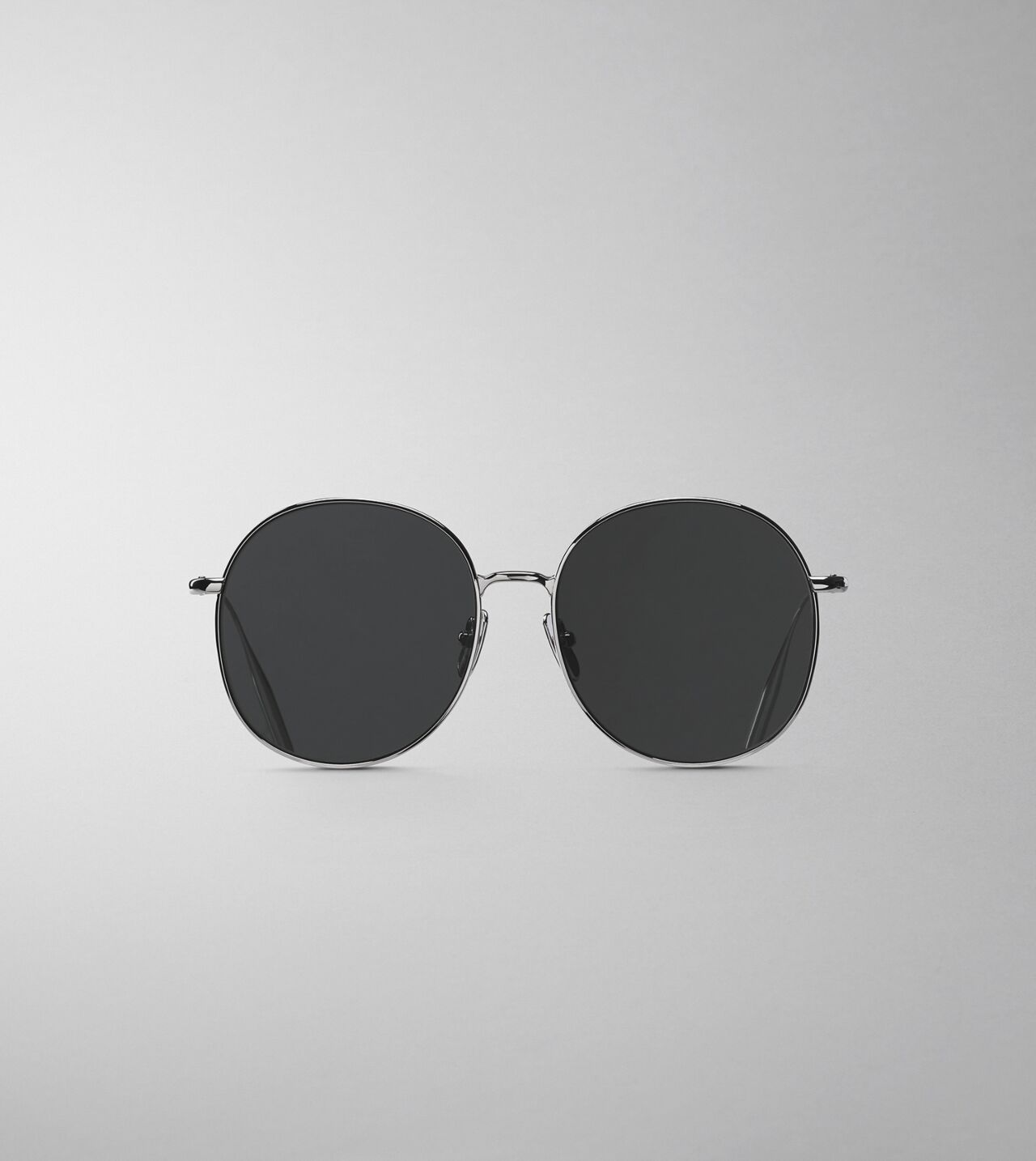 Picture of Byredo The Bohemian in Palladium grey