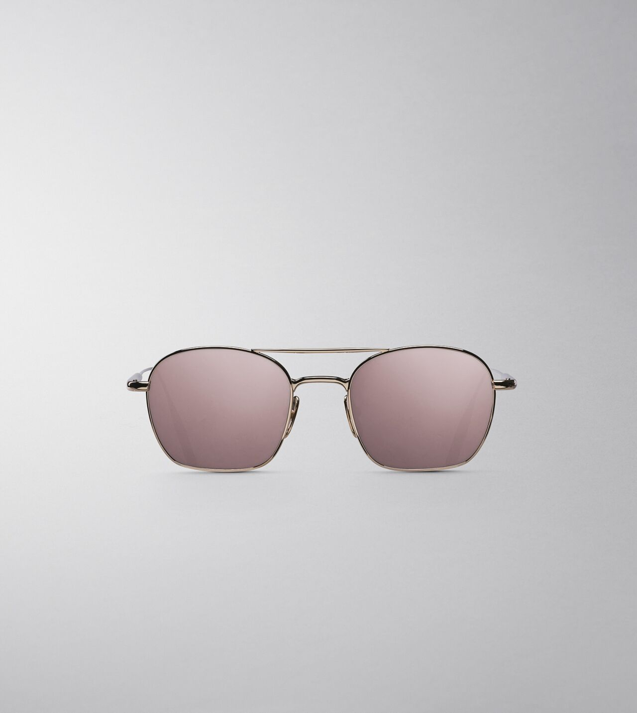 Picture of Byredo The Engineer Gold copper mirror