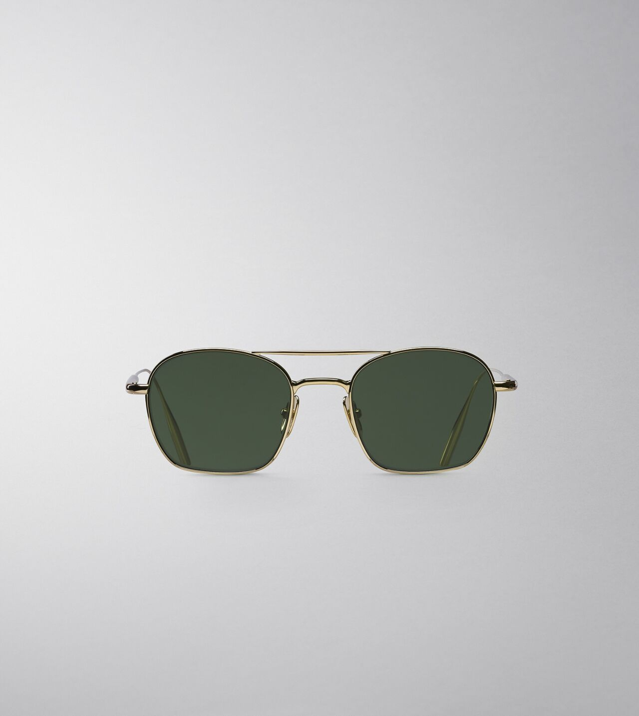 Picture of Byredo The Engineer in Gold green