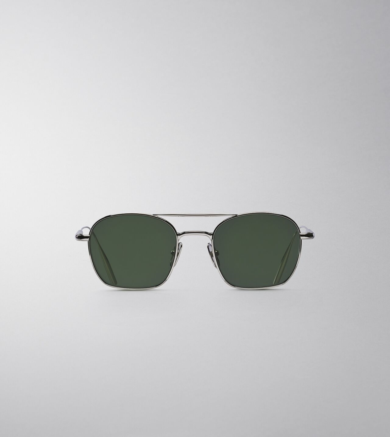 Picture of Byredo The Engineer in Palladium green
