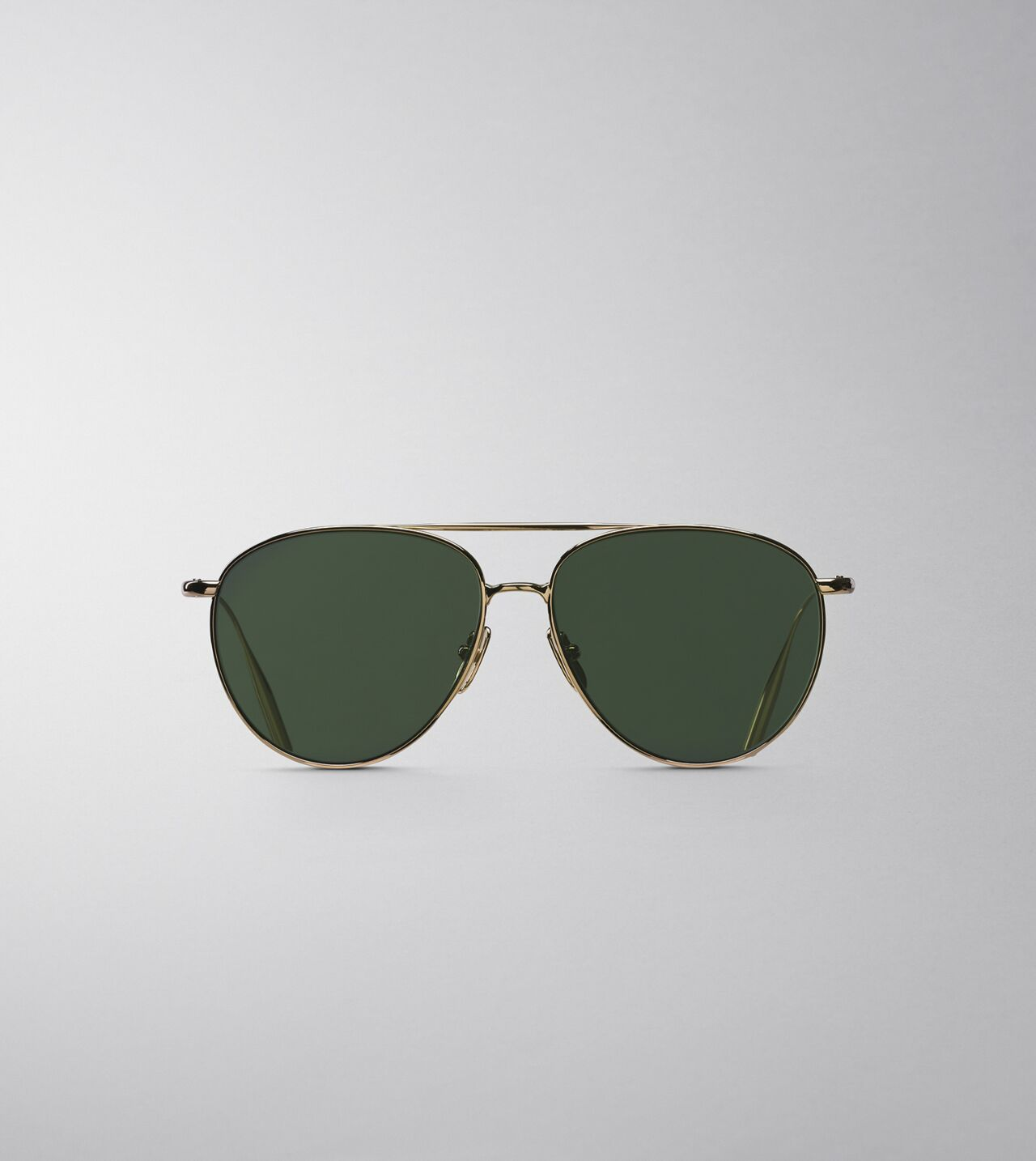 Picture of Byredo The Certified Pilot in Gold green