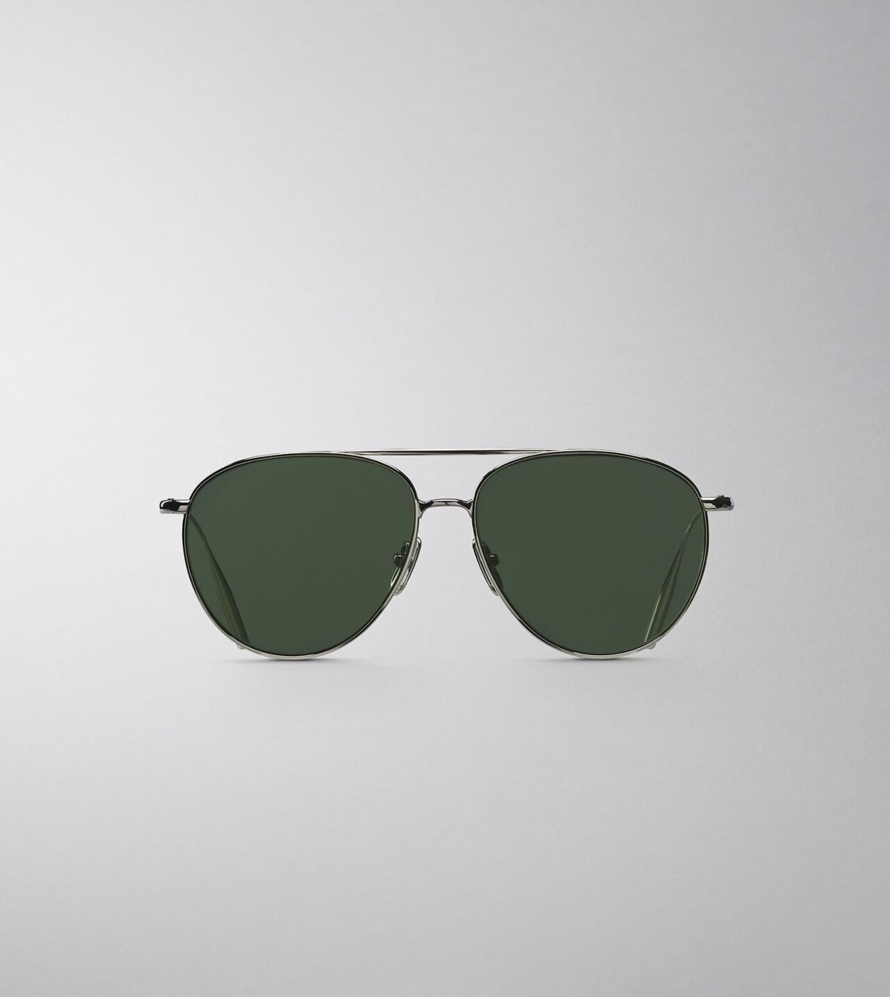 Picture of Byredo The Certified Pilot in Palladium green