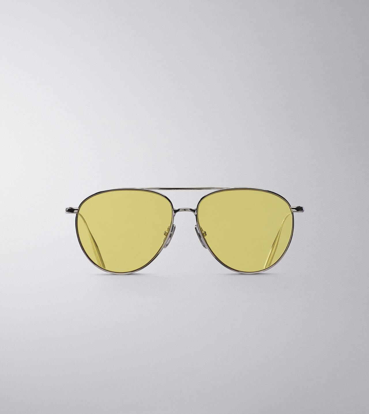 Picture of Byredo The Certified Pilot in Palladium yellow