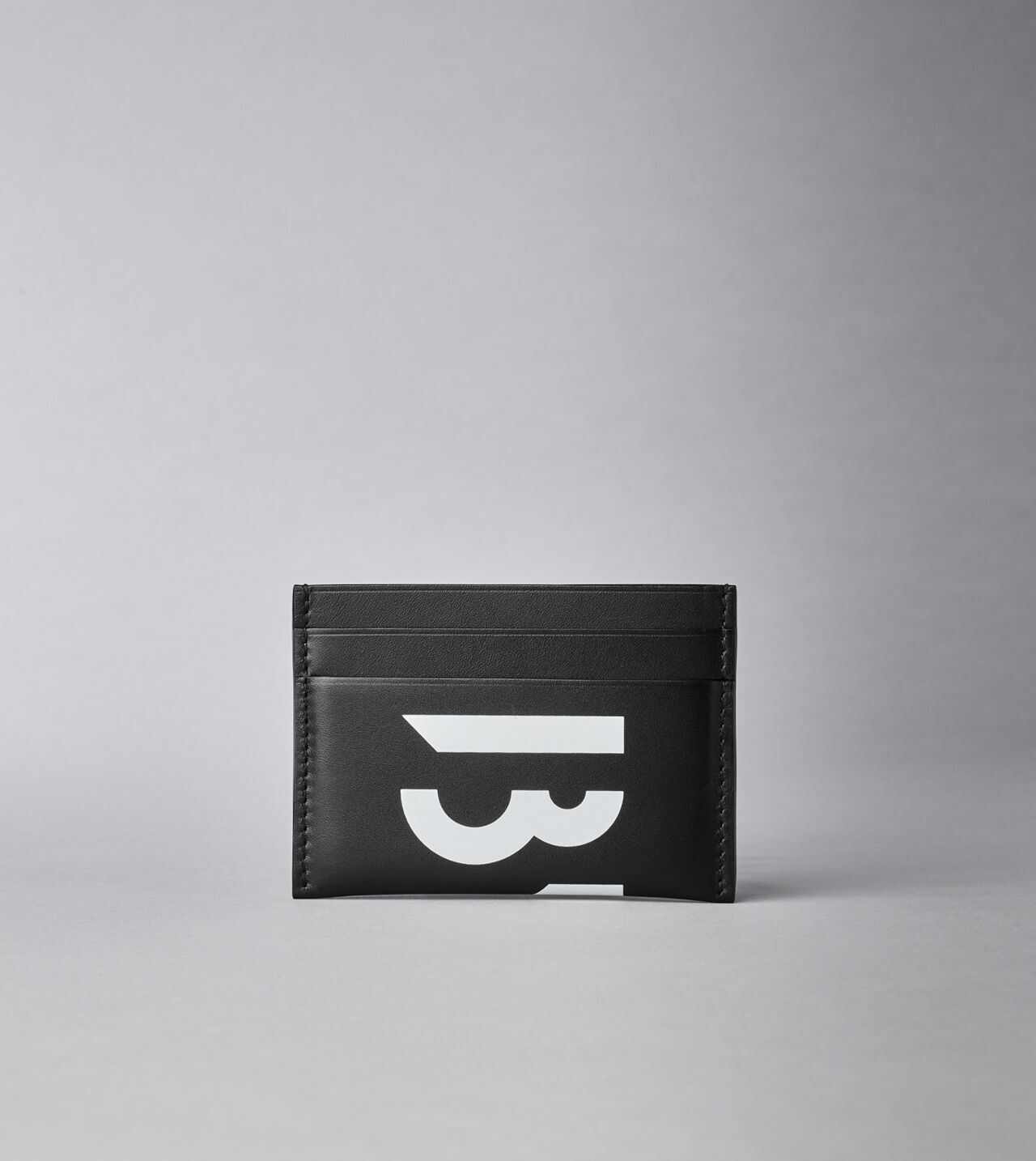 Picture of Byredo Credit card holder in Black leather