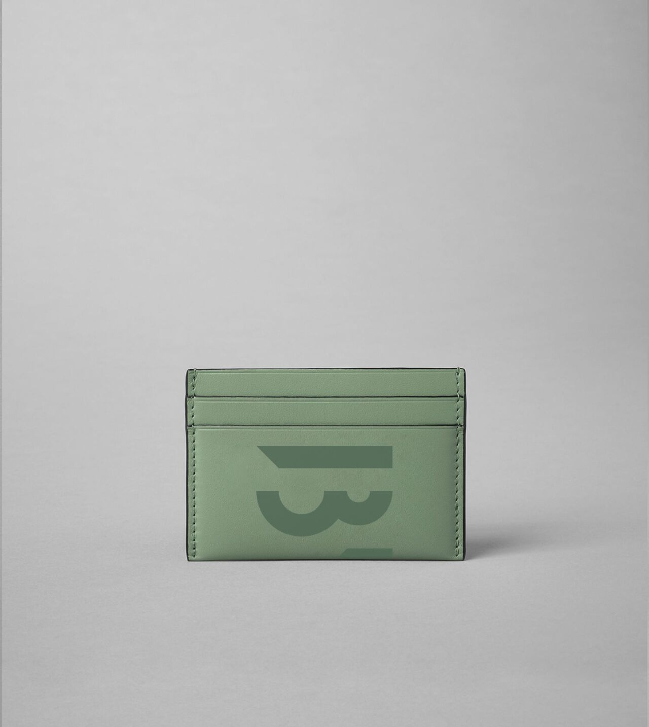 Picture of Byredo Credit card holder in Light green