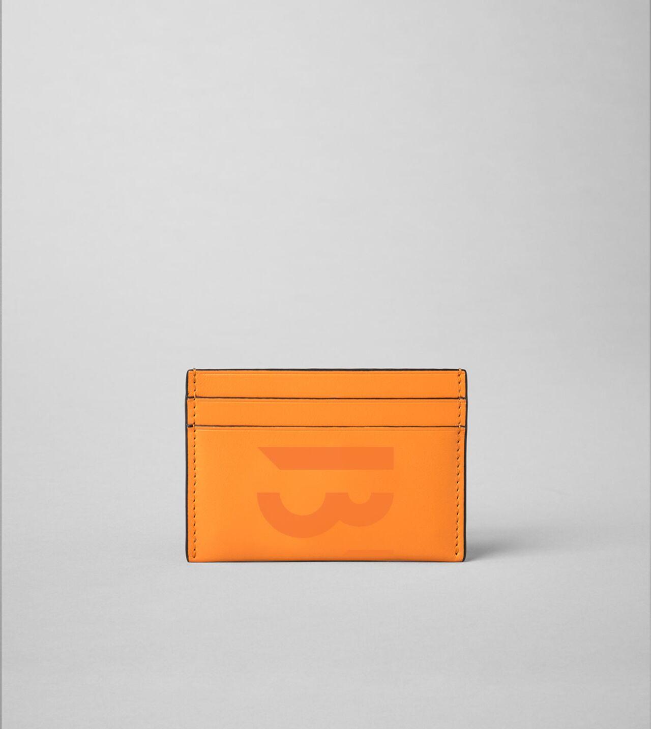 Picture of Byredo Credit card holder in Orange
