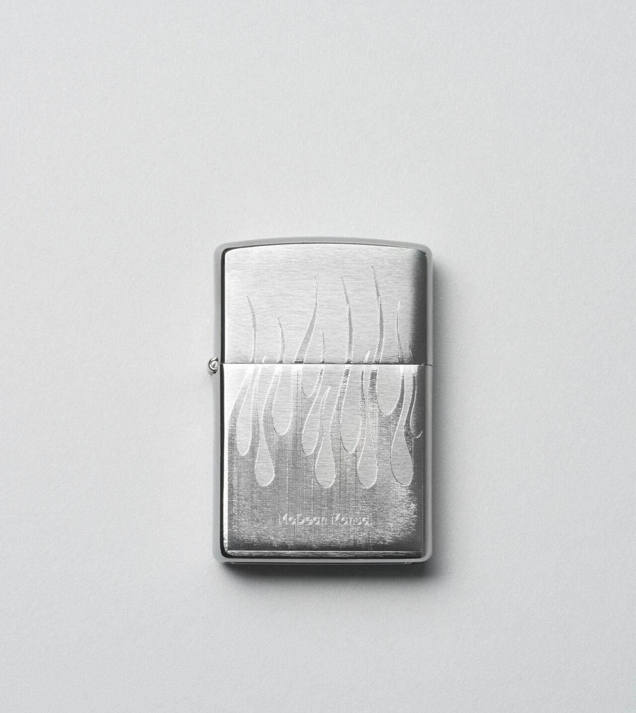 Picture of Byredo Craig McDean Lighter Zippo