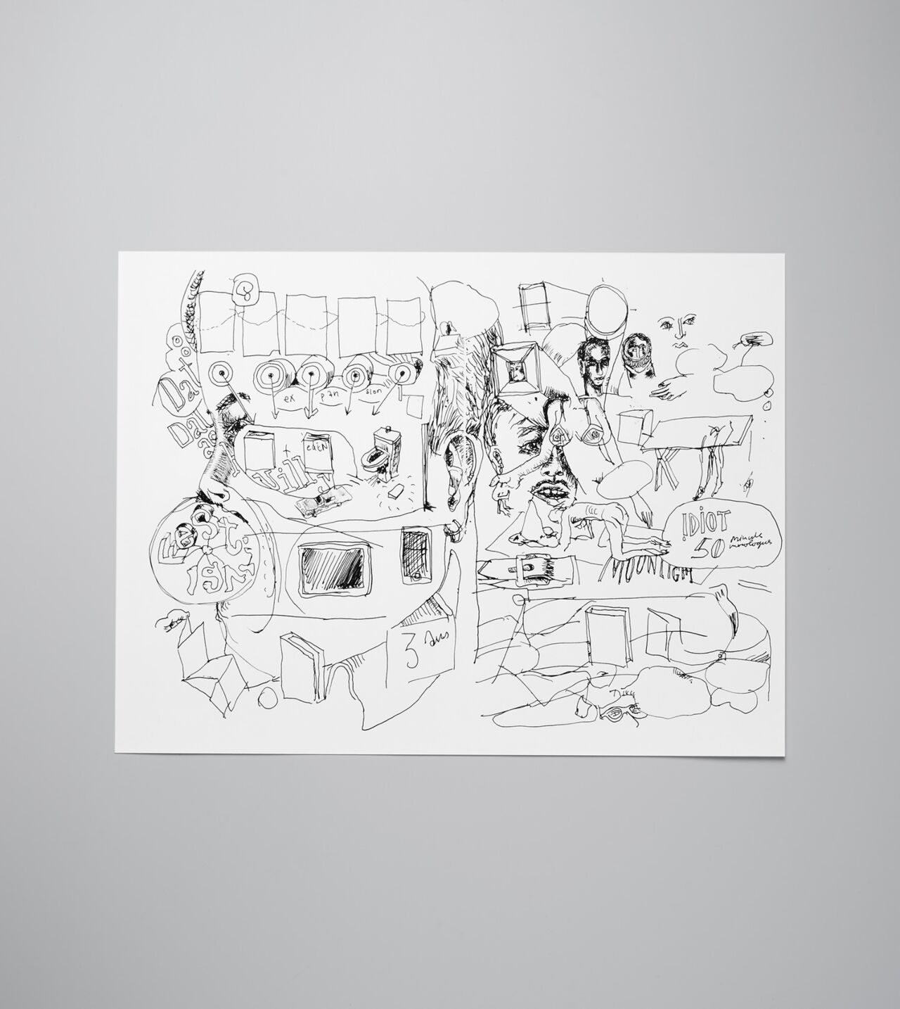 Picture of Byredo Drawer's Drawings