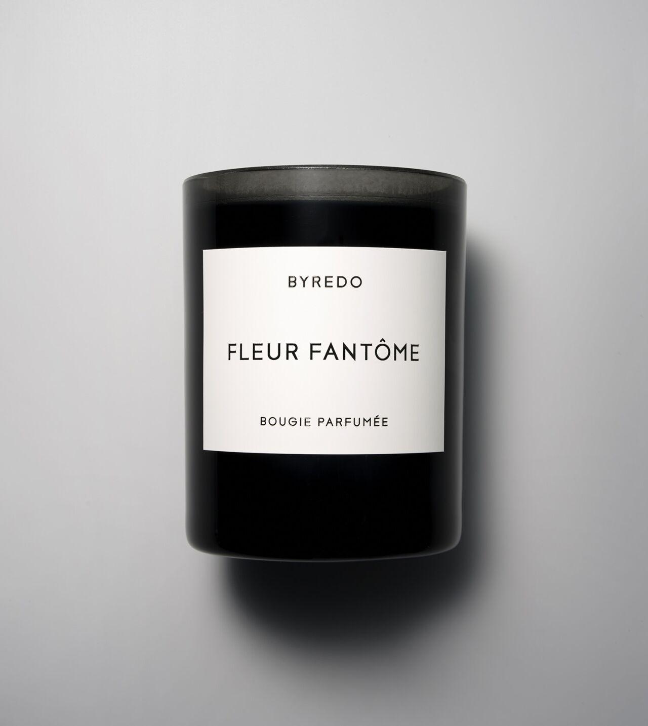 Picture of Byredo Fleur Fantôme Candle 240g