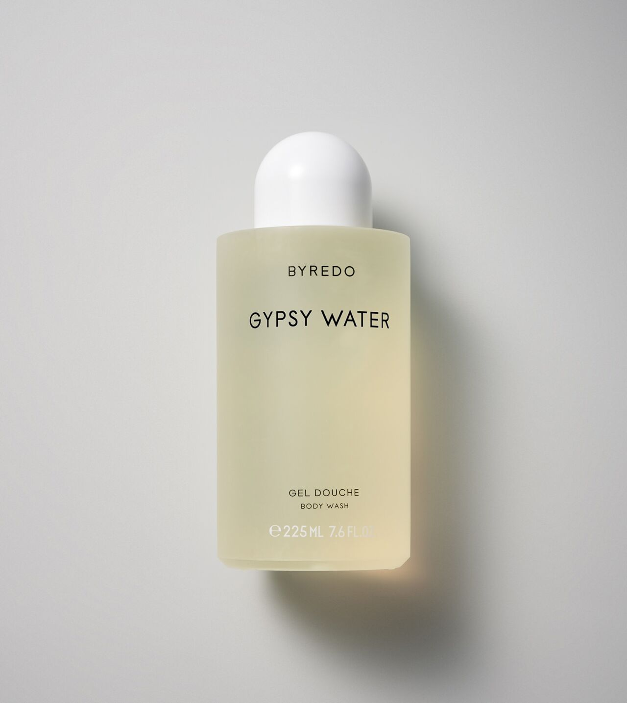 Picture of Byredo Gypsy Water Body wash 225ml