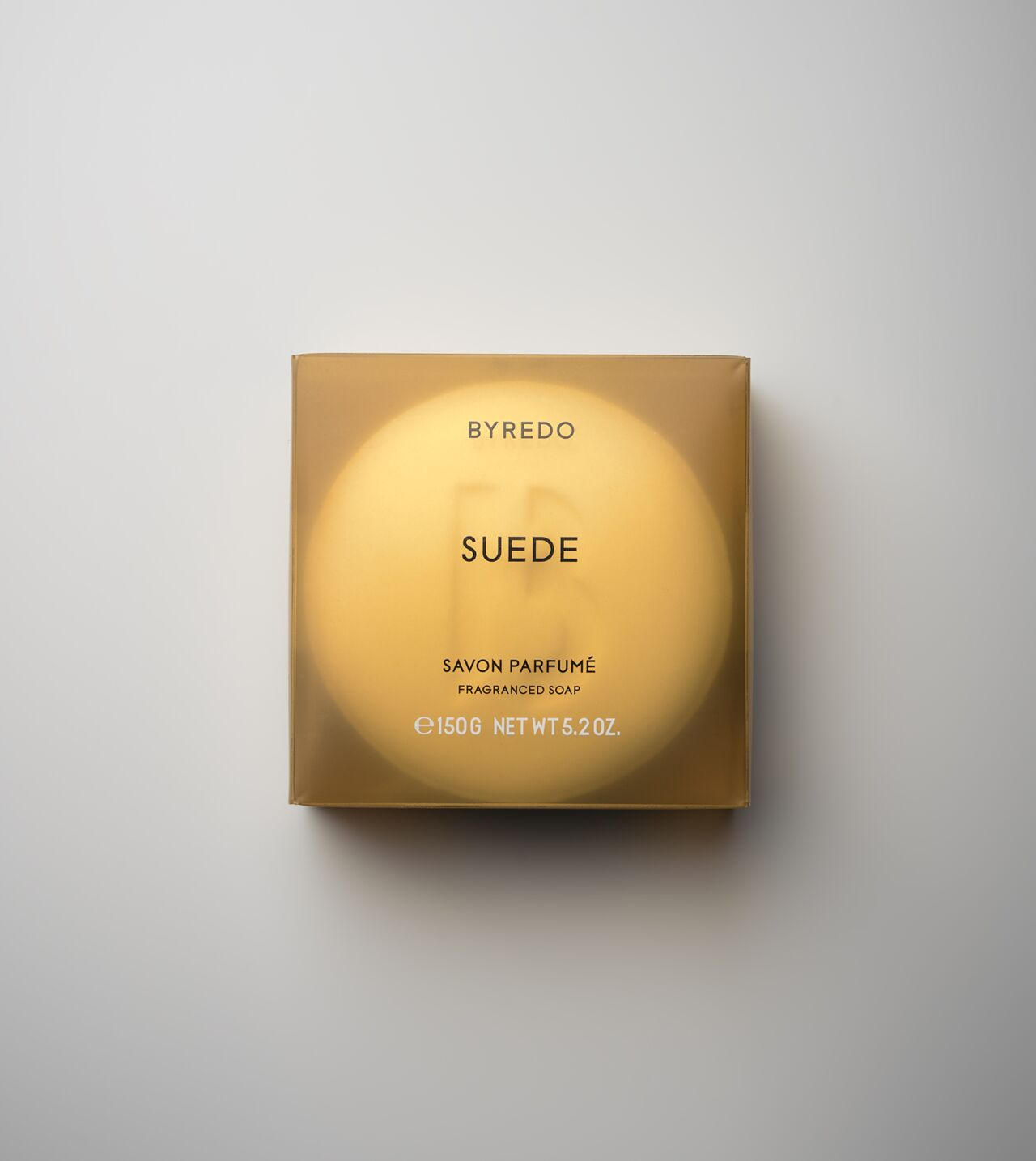 Picture of Byredo Suede Hand soap 150g