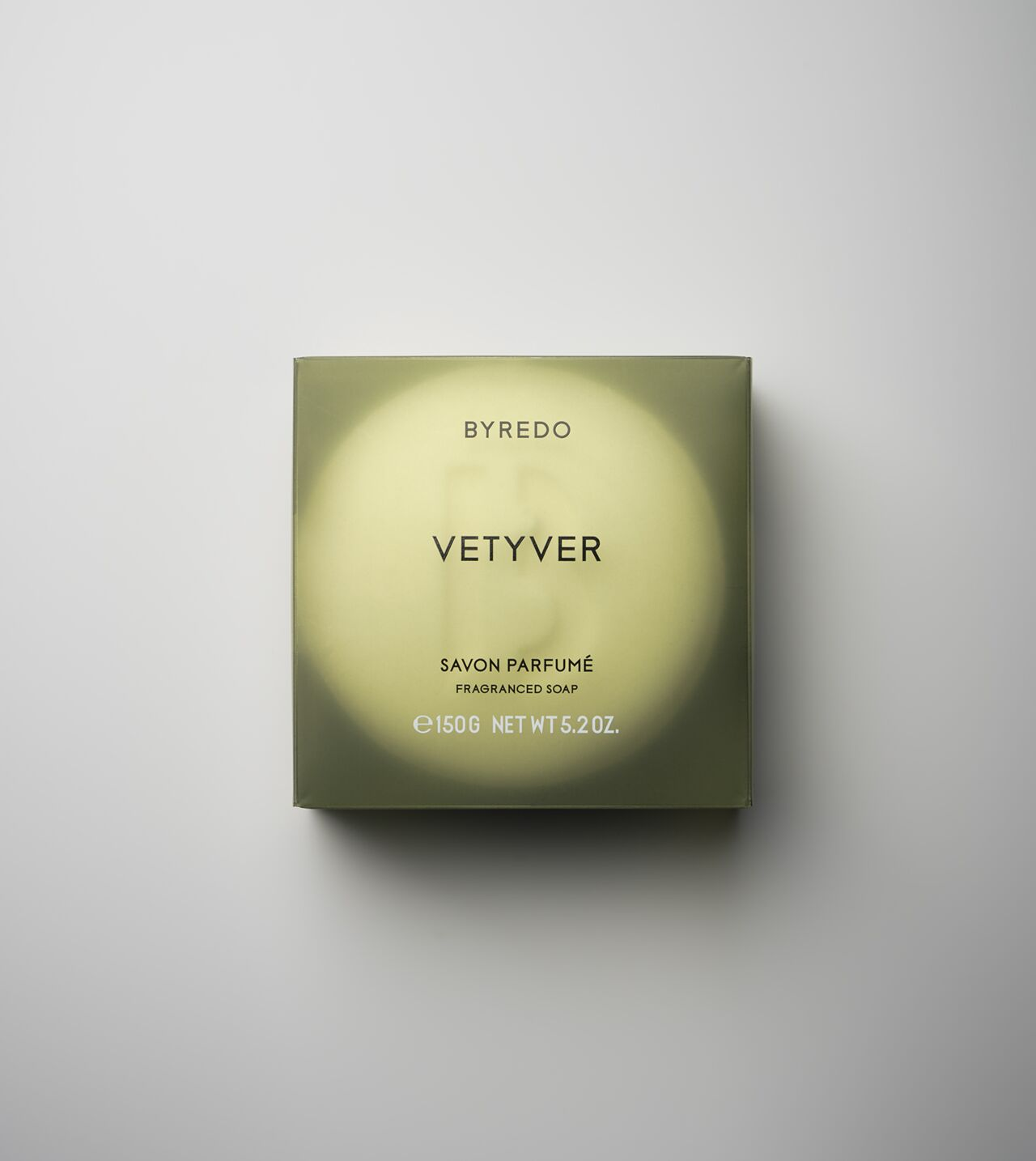 Picture of Byredo Vetyver Hand Soap 150g
