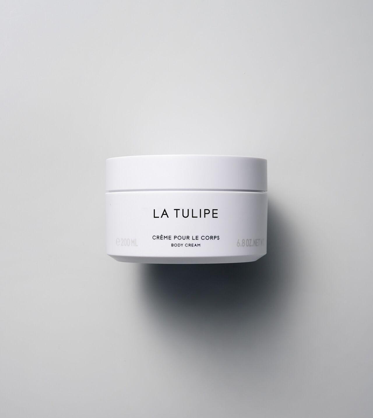 Picture of Byredo La Tulipe Body cream 200ml