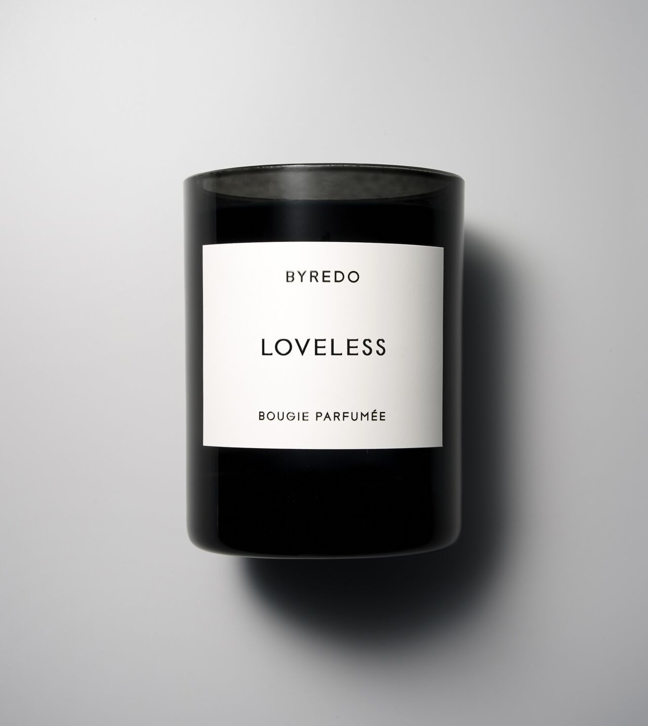 Picture of Byredo Loveless Candle 240g