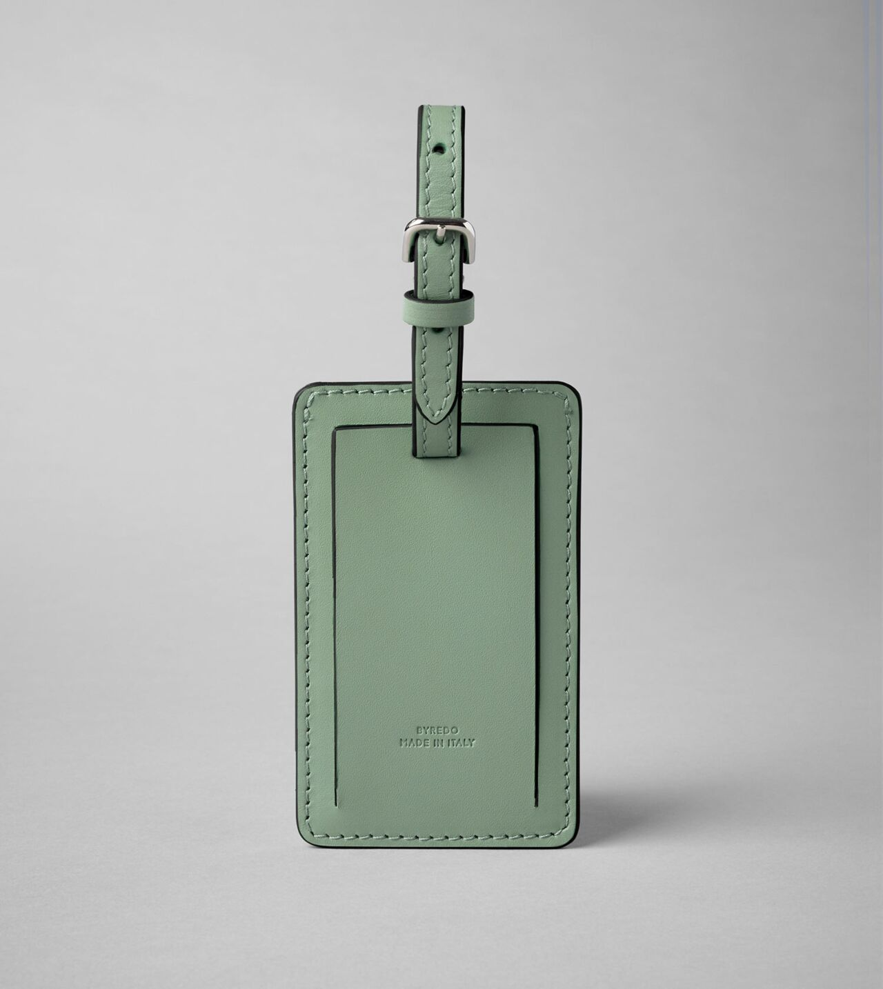 Picture of Byredo Luggage tag in Light green
