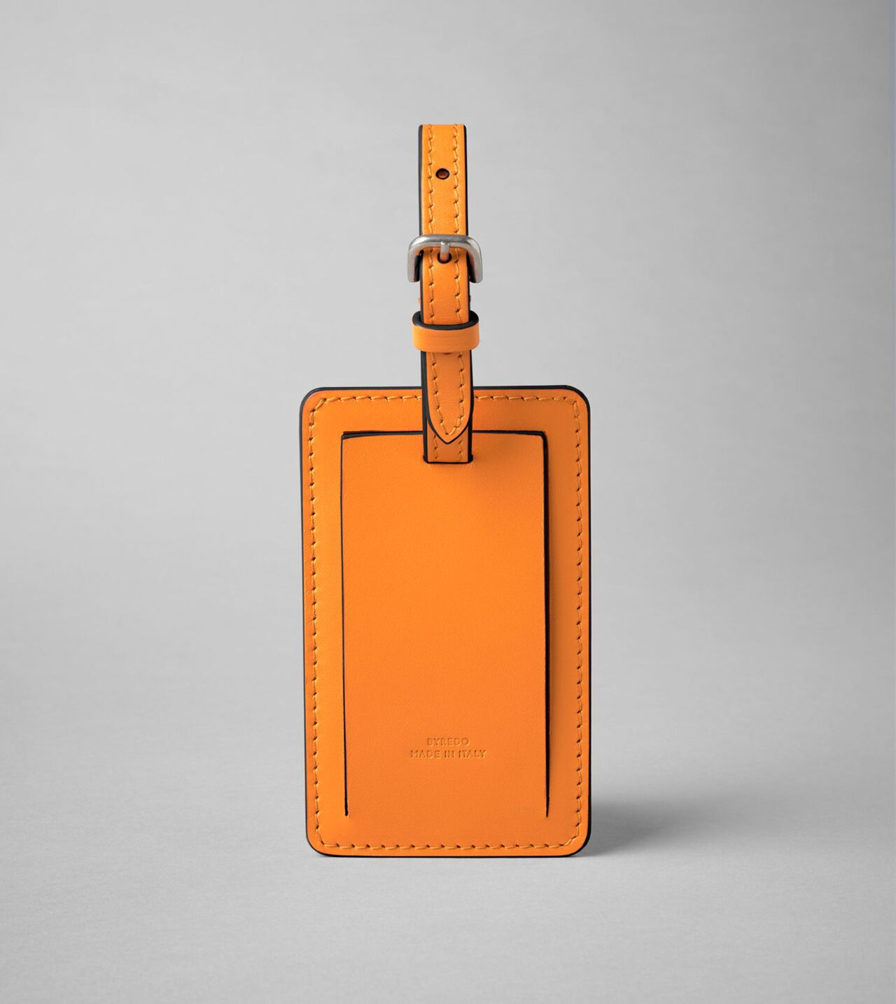 Picture of Byredo Luggage tag in Orange