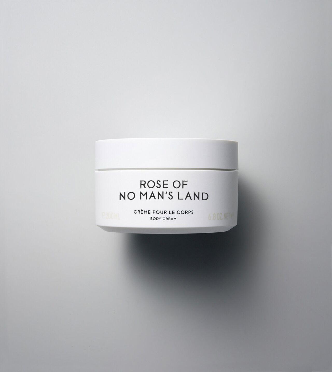 Picture of Byredo Rose Of No Man's Land Body cream 200ml