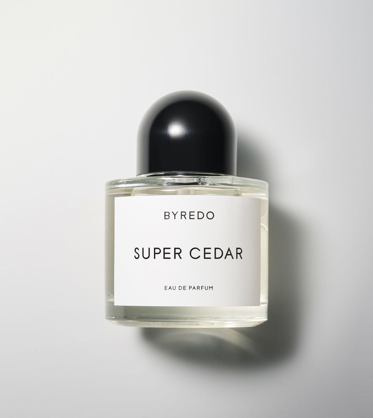 Picture of Byredo Super Cedar Eau de Parfum 100ml