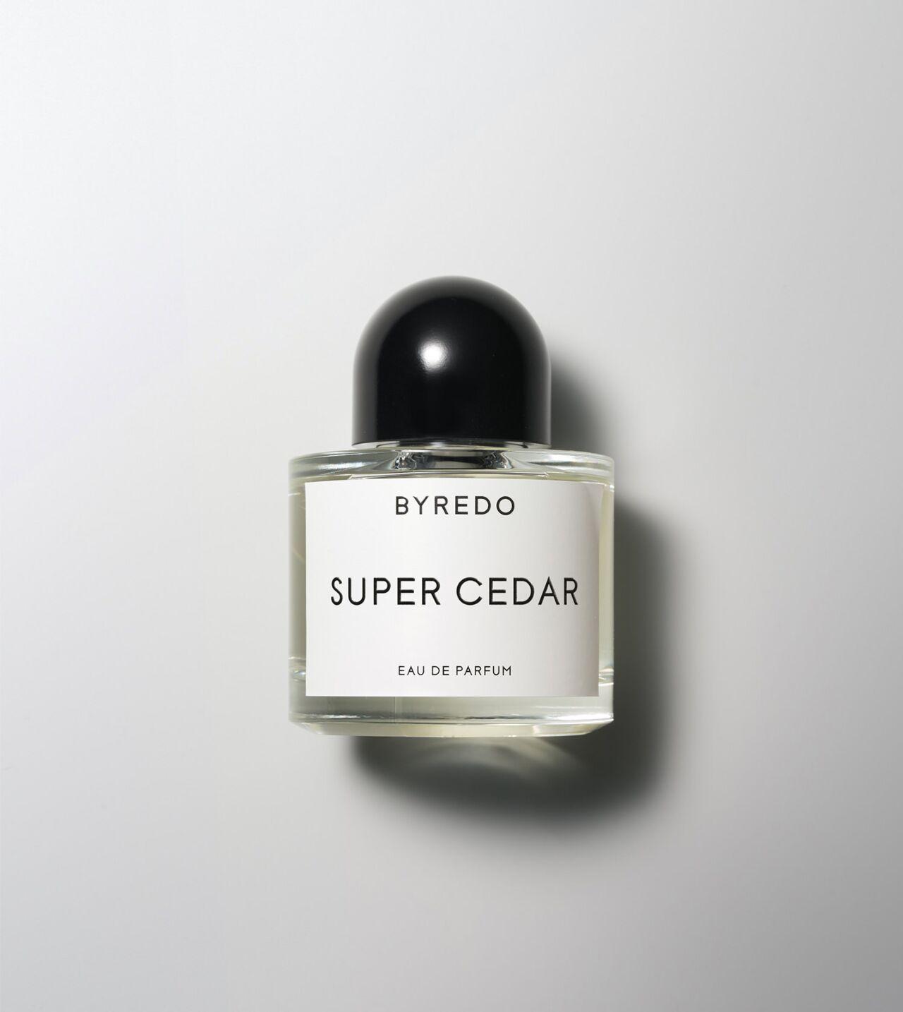 Picture of Byredo Super Cedar Eau de Parfum 50ml