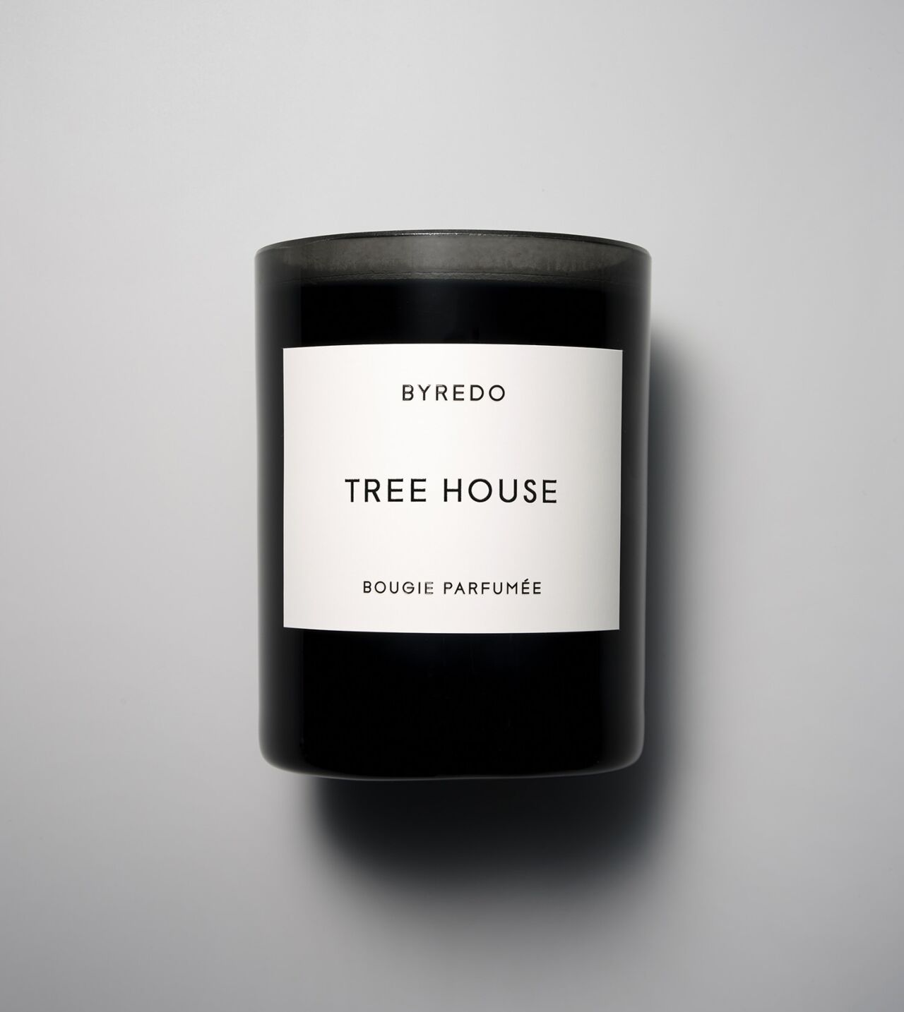 Picture of Byredo Tree House Candle 240g