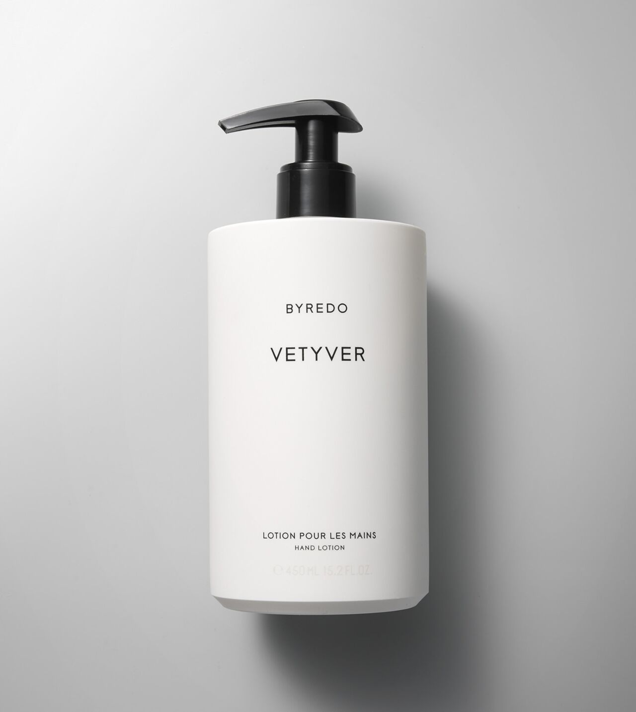 Picture of Byredo Vetyver Hand lotion 450ml