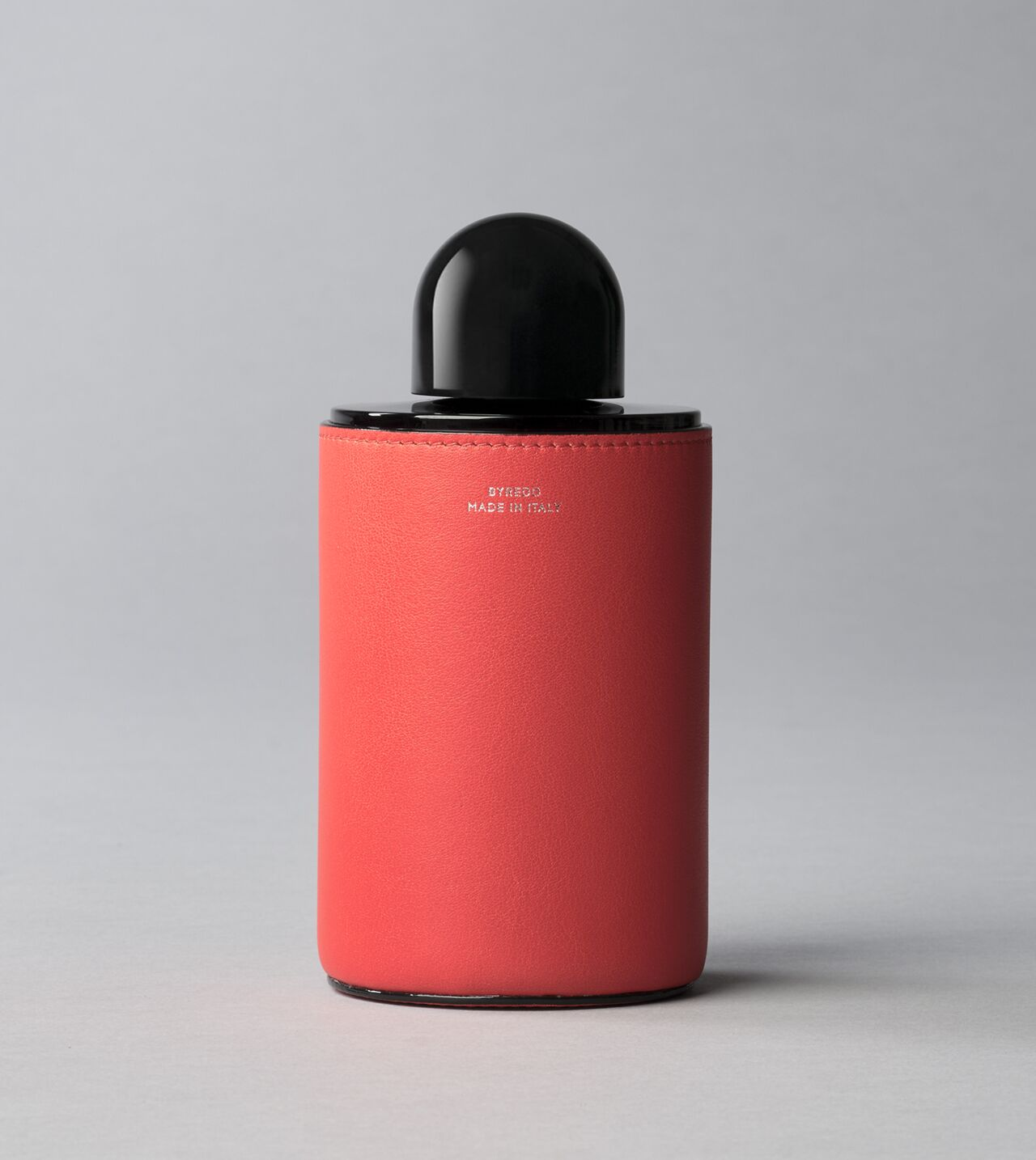 Picture of Byredo Room spray holder 250ml in Bright red leather