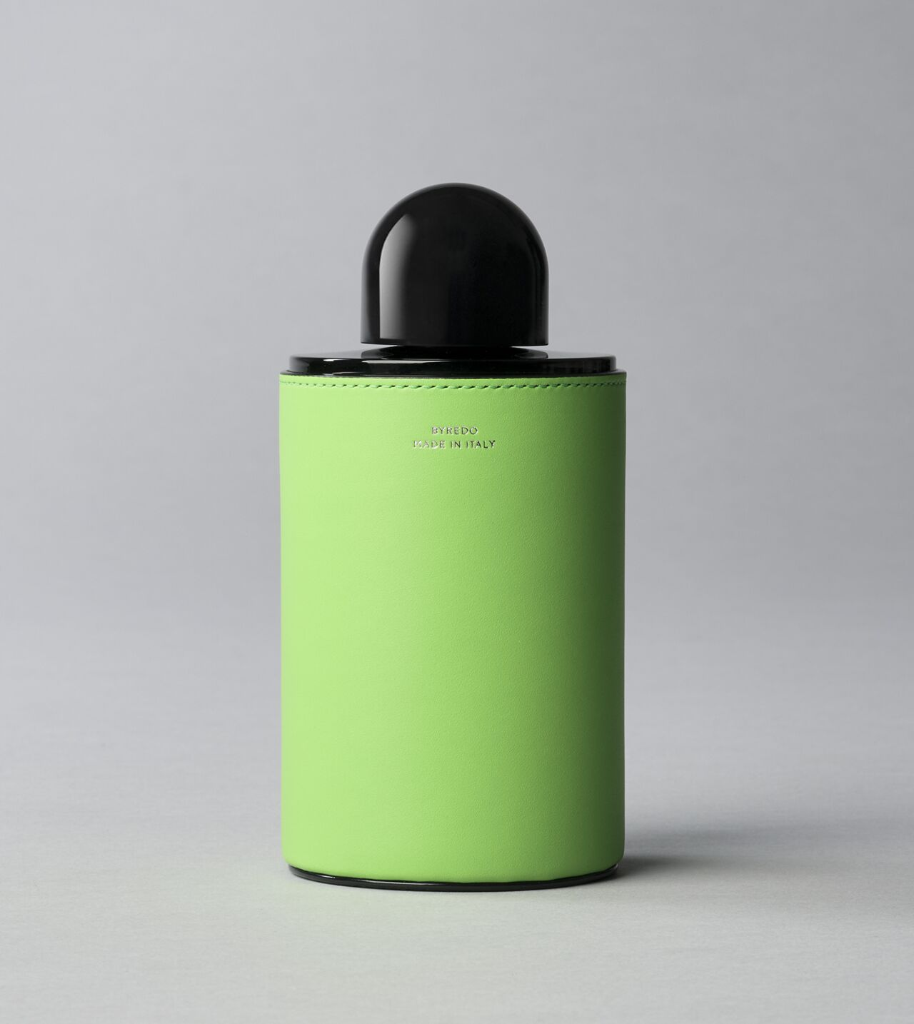 Picture of Byredo Room spray holder 250ml in Green leather