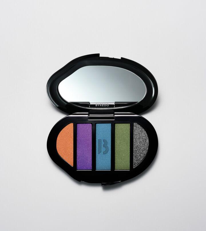 Eyeshadow 5 colours