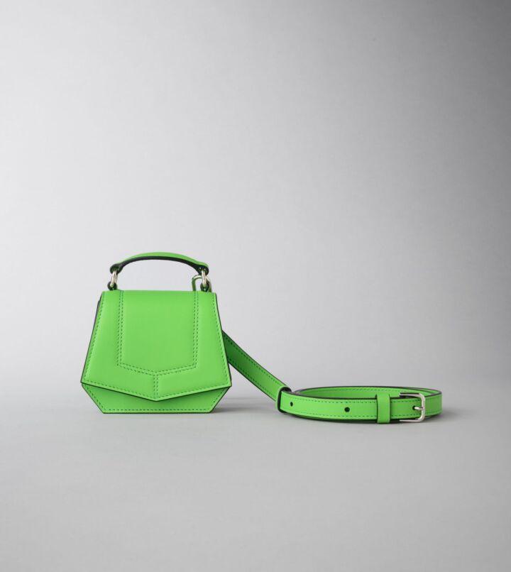 Blueprint Micro Bag