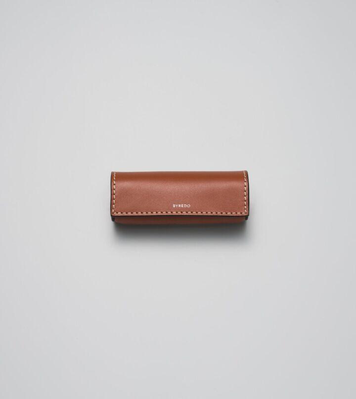 Lipstick Leather Case