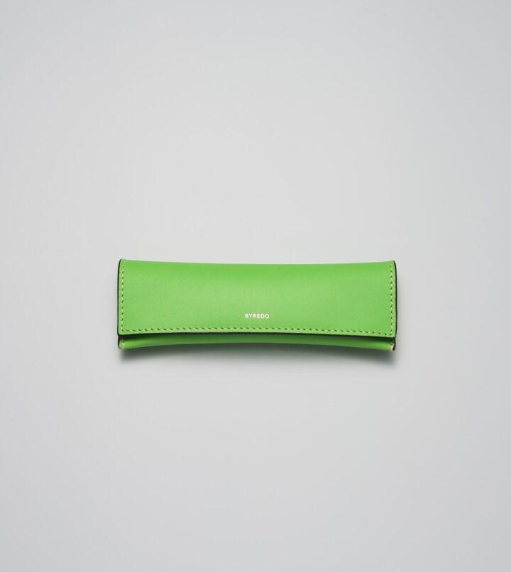 Colour Stick Leather Case
