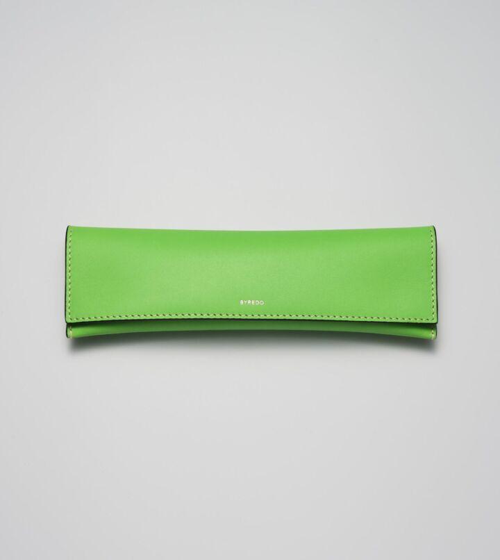 Mascara Leather Case