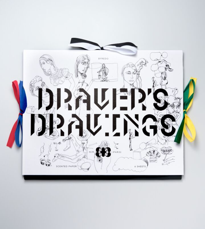Drawer's Drawings