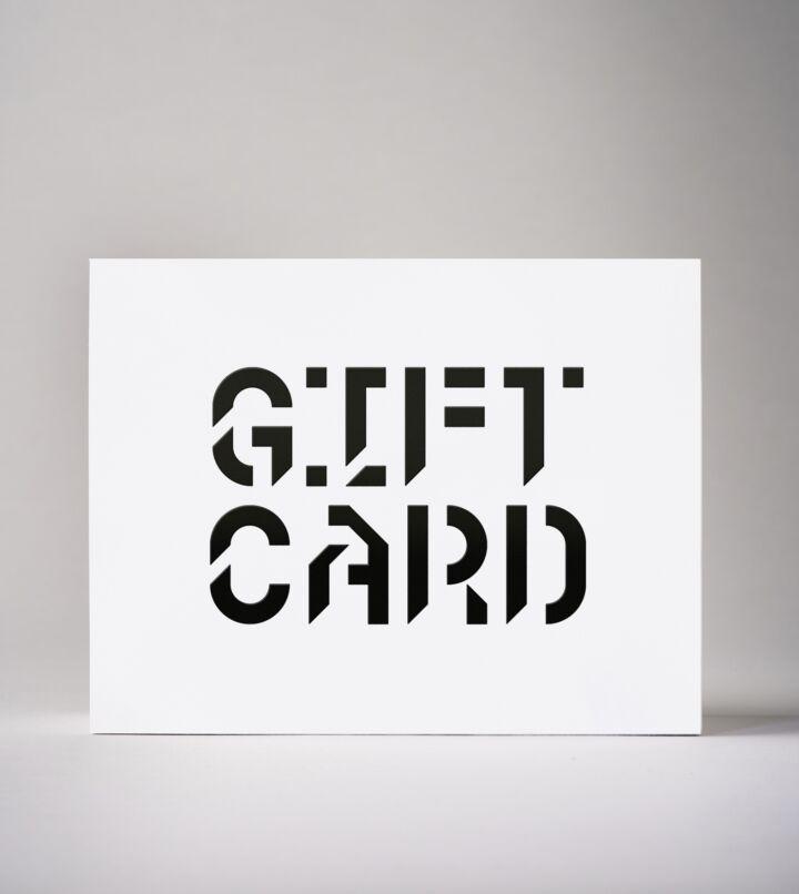 Byredo.com Gift card