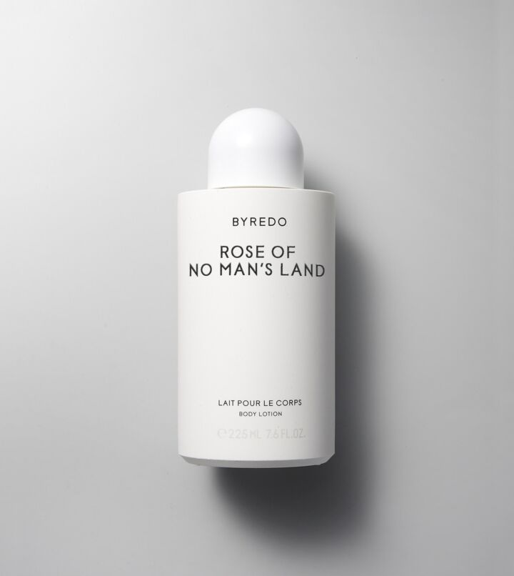 Rose Of No Man's Land